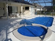 Truly+Fabulous-+South+Facing,+Pool/Spa,+Games+Room+&+Internet+++Vacation Rental in Davenport from @homeaway! #vacation #rental #travel #homeaway