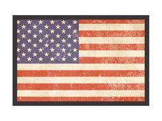 Vereinigte Staaten von Amerika  USA Flagge Fahne GIF Animation