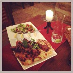 Peppersack ravintola Tallinnassa Food, Essen, Meals, Yemek, Eten
