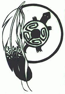 Turtle tattoo designs are usually just as diverse and meaningful. The turtle is often associated with various myths revolving around creation especially in India and North America. Below, we are going to mention some native American turtle tattoo designs.