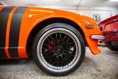 Datsun 1978 orange Fully Restored 5 speed JDM Classic car for sale Cars For Sale, Race Cars, 1970s, Classic Cars, Restoration, Orange, Street, Check, Pictures