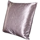 """in 16, 20, or 26"""" - Crystal Haze Throw Pillow"""