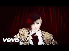 Madonna Vs Haddaway - Living For (What Is) Love [Robin Skouteris Mix] - YouTube