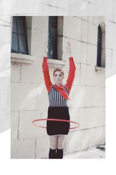 Towanda Knitwear :: Jumper Devon