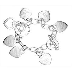 Narrington44 Charming Charm Bracelets Tiffany Accessories Uk