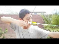 Developing Your Anchor Point (Video Tutorial)    In this video we will discuss how to develop an anchor point to add consistancy to your arrow flight.