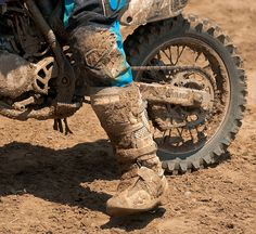 Dirt Bike by Bob Jagendorf, via Flickr