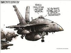 WHAT!? | Jan/30/15 Political Cartoon by Michael Ramirez