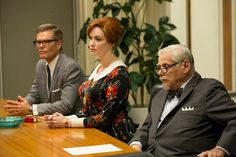 Crítica | Mad Men 7X03: Field Trip