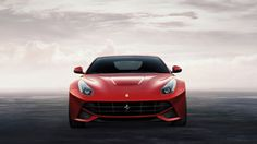 Ferrari F12berlinetta : new generation of prancing horse 12 cylinders