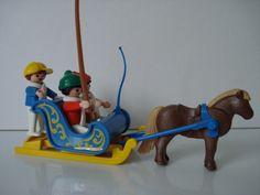 Playmobil '80's