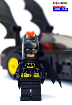 16GB to 64GB USB Stick in original complete Lego by databrick, $119.95