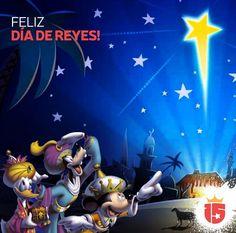 Feliz Día de Reyes!!