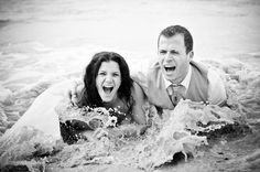 Trash the Dress #LoveShackVacations
