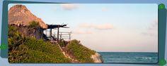 SPA | RESORT | Riviera Maya, Tulum, Mexico | Romance Villas| Azulik