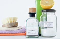 Ekosprzątanie – ekologiczne sprzątanie domu