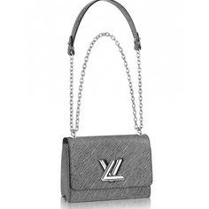 Les collections de Louis Vuitton : Twist MM