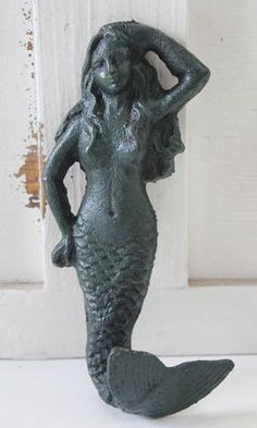 Mermaid hook For all the mermaid lovers out there , this original style mermaid…