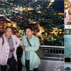 「日本はなんてオープンな国なんだ!」サンドウィッチマンのポスターを見た外国人の一言が…笑