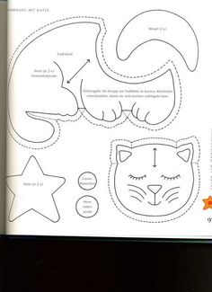 Patchwork für Kinder - christine pages - Álbuns da web do Picasa