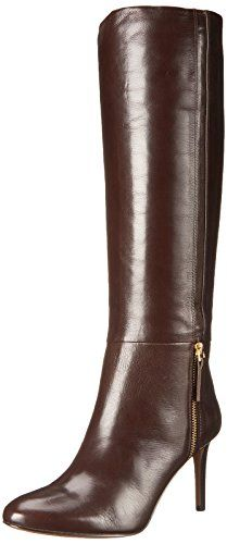 Nine West Women's Vintage Leather Winter Boot