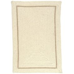 I pinned this Bentley Rug in Canvas from the Natural & Neutral event at Joss and Main!