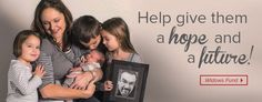 HSF helped this family avoid a second death >>