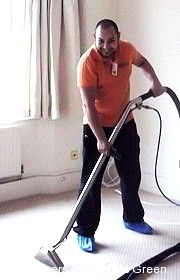 Carpet Cleaners Palmers Green