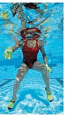 10-Minute Water Workout | Prevention