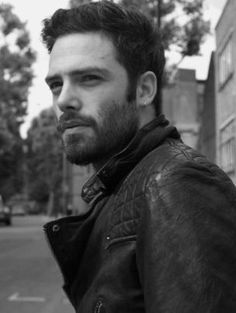IMDb Photos for David Leon (IV). Catch him on the British TV show Vera... Seriously, he better be the next British import!