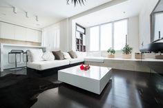 Apartment in residential skyport by Alexandra Fedorova 02 - MyHouseIdea