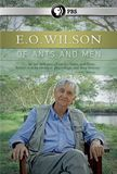 E.O. Wilson: Of Ants and Men [DVD] [English] [2015]