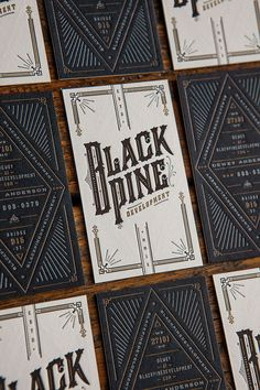 25 new amazing business cards - Best of April and May 2014 - Blog of Francesco Mugnai