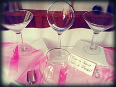 Some of the #Glassware we use for the #sweet #buffet #candycart #sweetcart #party