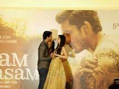 Sanam Teri Kasam, Perfect Couple, Romantic Movies, Good Movies, Couples, Painting, Painting Art, Romance Film, Couple