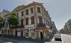 Edifício sede da CSSPP, Porto, Portugal