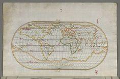 File:Piri Reis - Oval World Map - Google Art Project.jpg - Wikimedia Commons