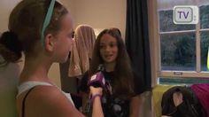 Danskamp TV 2014 - Week 1 dinsdag avond