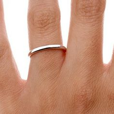 2mm Wedding Band 9 Stunning Wedding ring mm
