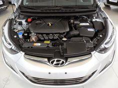 Hyundai Elantra 2015 Preço Consumo Fotos Seguro