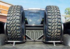 Truck Mods, Custom Trucks, Ford Trucks, Pickup Trucks, Truck Parts, Truck Accesories, Truck Bed Accessories, Chevy Silverado Accessories, Toyota Tacoma Prerunner