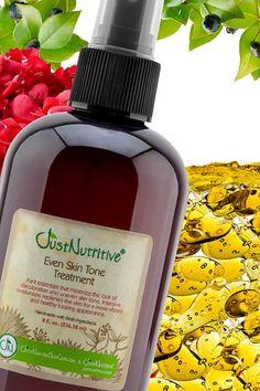 Even Skin Tone Treatment - Just Nutritive The Last Summer, Geranium Oil, Acne Spots, Bright Skin, Vibrant, Skin Treatments, Acne Treatment, Uneven Skin Tone, Nail