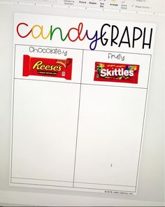 First Halloween, Halloween Candy, School Tomorrow, Anchor Charts, Outline, Literacy, Photo And Video, Math, Students