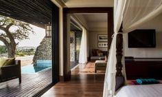 Four Seasons Safari Lodge Serengeti | Wilson Associates