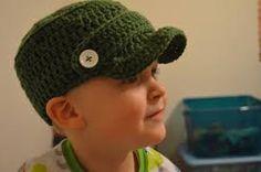 Resultado de imagen para pinterest crochet hats