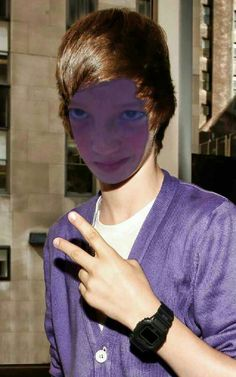 This is Lilley Cummings-Bieber