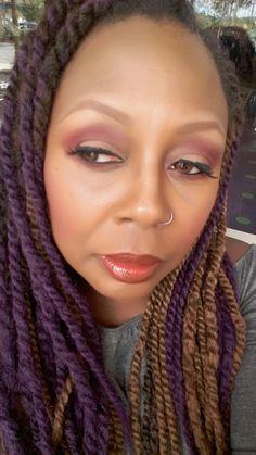 Sit down. Be humble 😌 #eyes #cheeks #lips Rouge Coco gloss #bitterorange all @chanelofficial #skin @diormakeup #brows @anastasiabeverlyhills @maccosmetics @damonerobertsproducts #nakeup #beauty #ICArtistry.com