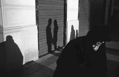 Street Photography - An Incredible Examples