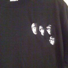 Fab Four T shirt
