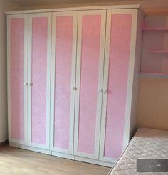 Amenajare completa apartament | Lignaprod Kitchen Cabinets, Decor, Furniture, Kitchen, Home, Cabinet, Armoire, Home Decor